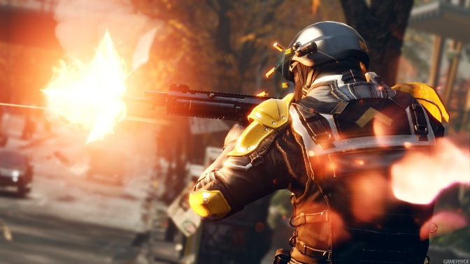 inFamous: Second Son Continues To Dominate UK Charts