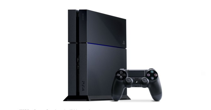 PS4 Now In Stock At Amazon