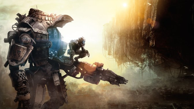 Titanfall Sells 580k On USA Launch Week