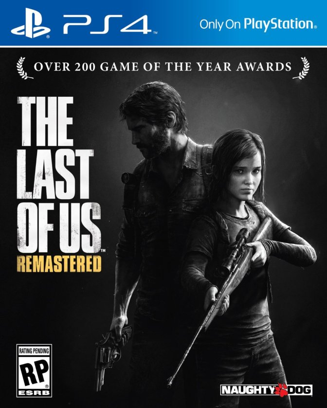 The Last Of Us Coming to PS4 In Full 1080p 60FPS